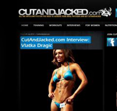 Cut-and-Jacked